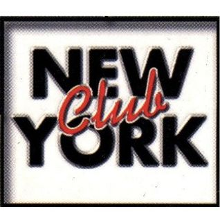 New York Bar - DJ Ivan Iacobucci -9-4-1996