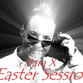 Para X Easter Session 2013
