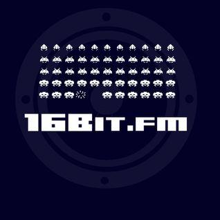 Sandro Martirena - Les gourmands de la musique_16BIT FM/12.06.2013