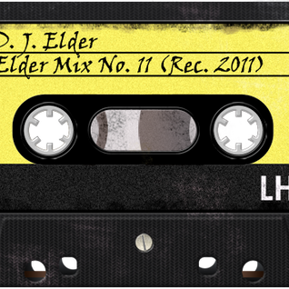 Elder mix No.11