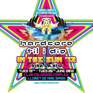 Live @ HTID In The Sun 2012