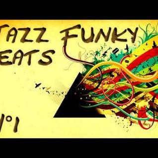 * Jazz Funk Beats - Compilation n°1 *