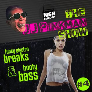 The JJPinkman Show[N0.4] on NSB Radio