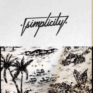 Simplicity Summer Mix.