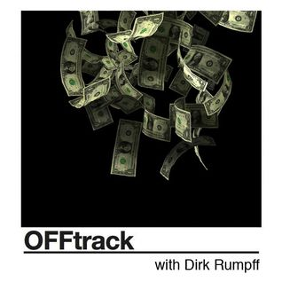 OFFtrack June 8th 2011