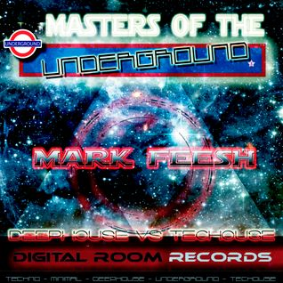 MASTERS OF THE UNDERGROUND - SELECTED SESSIONS VOL.2