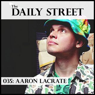 TDS Mix 035: Aaron LaCrate