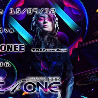 Lilonee@One4One - Radio bez cenzure_Sat 15-09-2012 (part2)