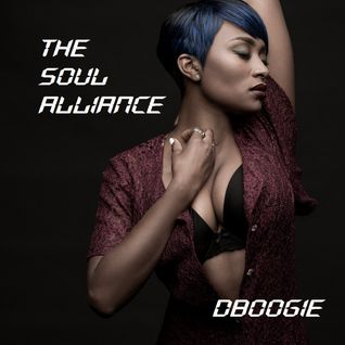 The Soul Alliance: United Soul Vol.I