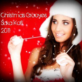 Christmas Grooves /// 2011 /// Deep&Tecky