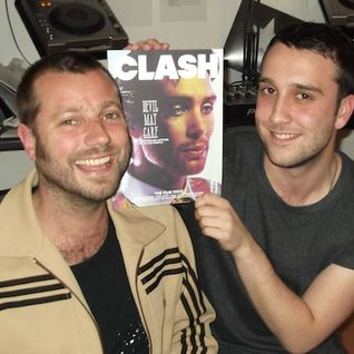 04/04/12: The Clash Magazine show with Malcolm McLaren