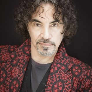 Rock and Roll Hall of Famer John Oates talks about his TV show Another Good Road. From July 2015 .