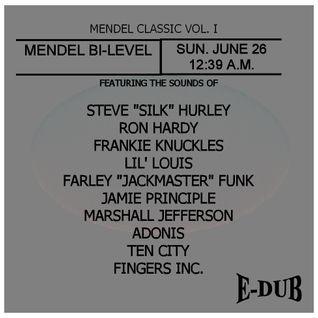 Mendel Classics Vol. I