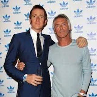 When Bradley Wiggins Met Paul Weller
