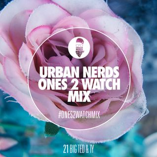 Ty & DJ Big Ted - Urban Nerds Ones 2 Watch mix