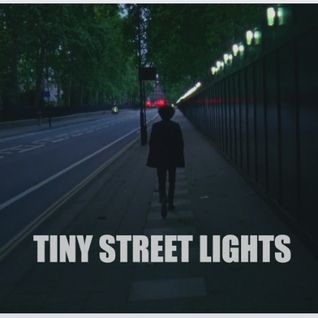 TINY STREET LIGHTS