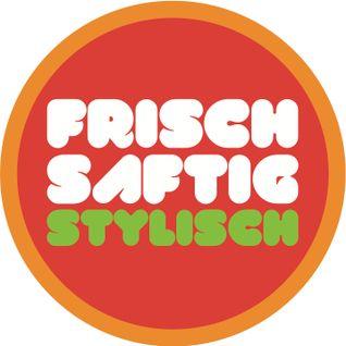 FSS on Stereo SL - Chill Ill @ Radio Orange 94.0 FM_pt. I