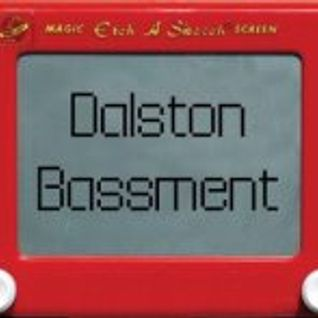 Dalston Bassment Blockparty Mini-Mix
