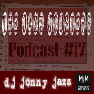 Jazz Jousters podcast #17 by DJ Jonny Jazz