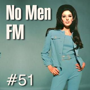 NoMen FM - Ladies Night