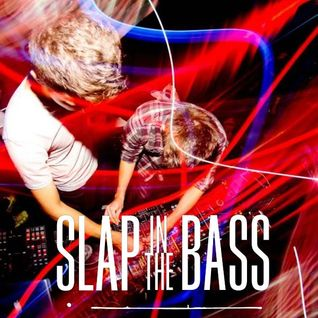 SLAP IN THE BASS - DECEMBER PROMO MIX (2011)