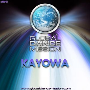 Global Dance Mission 366 (Kayowa)