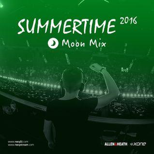 NEXY @ SUMMERTIME 2016 (Moon Mix) [NEXY Stream 020]