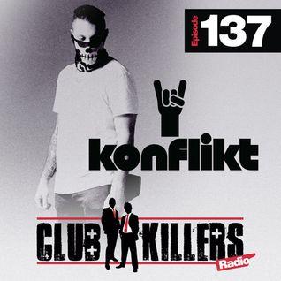 CK Radio Episode 137 - DJ Konflikt