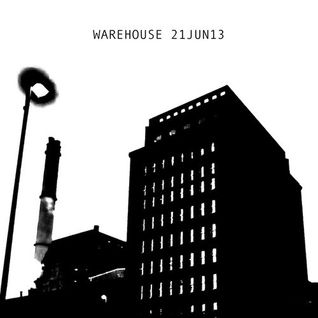 WAREHOUSE:21JUN13 [Propaganda Club]