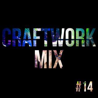 Craftwork Mix Episode 14