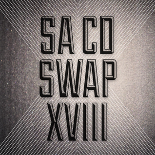 SA CD SWAP XVIII