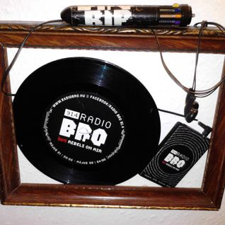 "WHaT a BRoTHa KNoW! ProMo MiX - ""R.e.S.T.e.C.P.a."" HiPHoP RaDio SHoW / 2011"