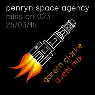 PSA Mission 023 ft. Gareth Clarke