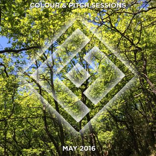 Colour and Pitch Sessions with Sumsuch - May 2016
