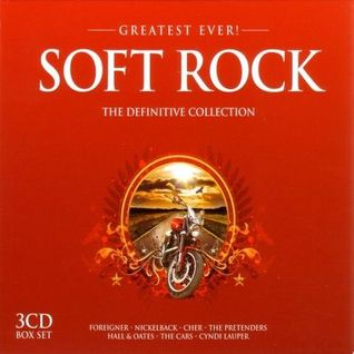 VA - Greatest  Ever Soft Rock Vol.1 [2015]
