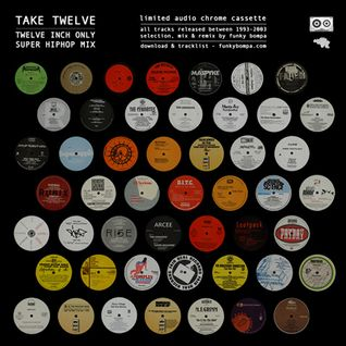 Funky Bompa - Take Twelve