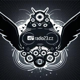 live at radio23.cz 02/2010