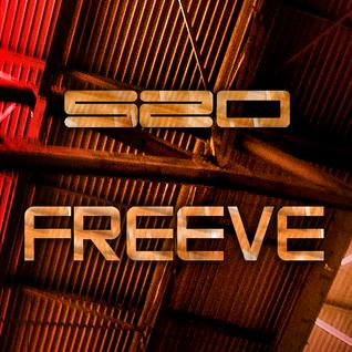 Freeve - DJ set @ NIGHTSHIFT02, Tampere