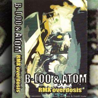 Podcast du 06/12/2011 - RMX Overdosis