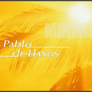Pablo de Llanos' Minimal Summer Hot Mix