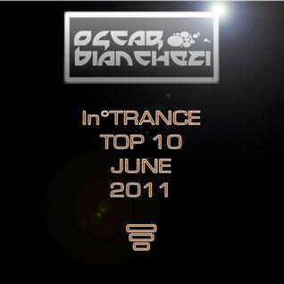 In°Trance Top 10 June 2011