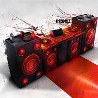 Mix Tape Non Stop Party Muzic