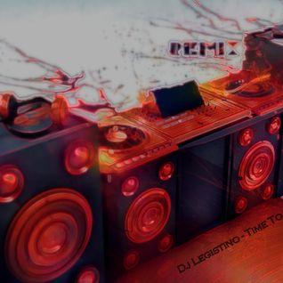 Dj Legistino - Time To Play (Original Mix)