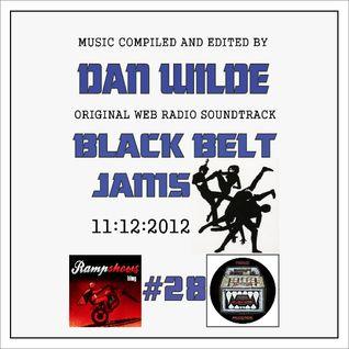 Black Belt Jams #28