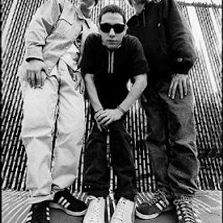 Paul's Boutique #67 RE*RUN : Beastie Boys Originals Pt. II