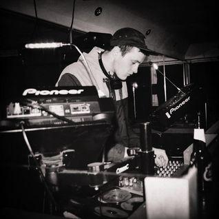 Kryptik:Elementz Exclusive Guest Mix 25: Anex