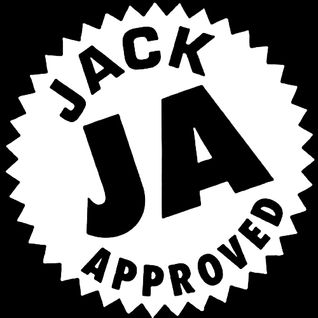 Cheeky D - Jack Approved
