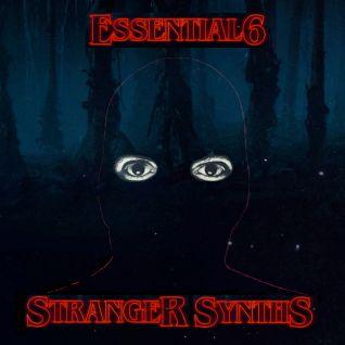 E6 pres. Stranger Synths