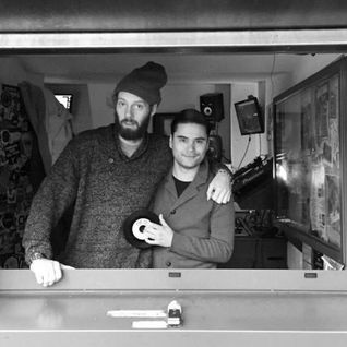 The Do!! You!!! Breakfast Show w/ Charlie Bones and James Pogson - 8th October 2014