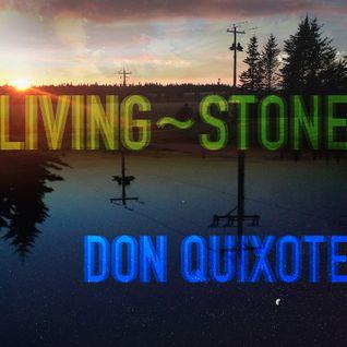 Living~Stone - Don Quixote (Mixtape)